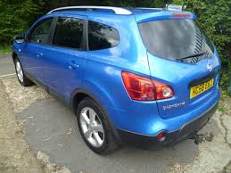 nissan 2008 2 door used 2008 nissan qashqai 2 acenta plus 2 dci 4wd for sale in