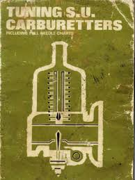 tuning su carburettors speed sport motor books 1968 carburetor