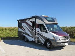 going from a class b to a class c a small motorhome comparison wiinebago view profile 2014 winnebago view profile