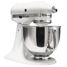 Kitchenaid Artisan Mixer by Som123 Discount Kitchenaid Ksm150pswh 5 Qt Artisan Series Stand