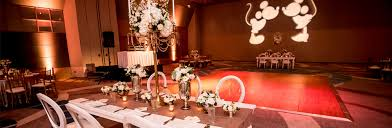 wedding wishes disney contemporary resort ballrooms florida weddings wishes collection
