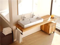 bathroom sink shelf home decor color trends creative in bathroom