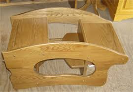High Chair Desk Handcrafted Wood Toys Quality Hand Crafted Wood Products Ridge