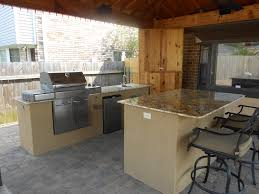 orleans kitchen island new orleans outdoor kitchens contractor custom outdoor concepts