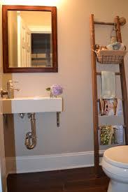 143 best bathroom images on pinterest bathroom ideas bathroom finished sink wall