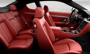 maserati spa interior maserati granturismo price modifications pictures moibibiki