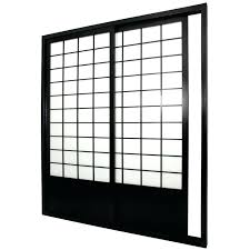 false wall room divider oriental furniture 83quot x 735quot double