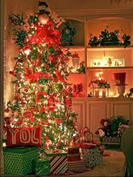 Home Design Blog Philippines by Collection Decorated Christmas Tree With Ribbon Pictures