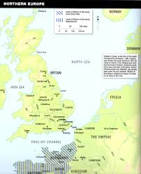 Wessex England Map by The Battle Of Hastings 1066 A D U2013 Gwynedd Blog