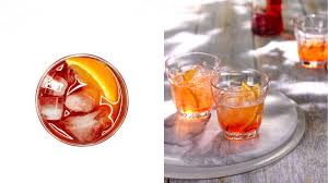 gruppo campari the difference between campari u0026 aperol food u0026 wine