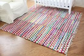 Big Rugs Sew Small Rugs Into One Big Rug House Mix