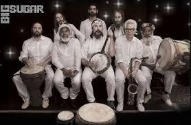 Big Sugar All Hell For A Basement Lyrics - big sugar toronto band big sugar to take stage at winterplay