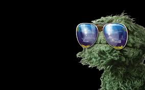 18 oscar the grouch wallpaper by bedivere bernat goldwall