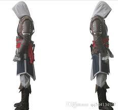 edward kenway costume assassin s free shipping creed iv 4 black flag edward kenway