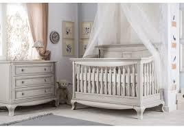 antonio solid panel convertible crib by romina furniture