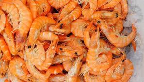 comment cuisiner les crevettes congel馥s les crevettes congelées décortiquées comment cuisiner conseils