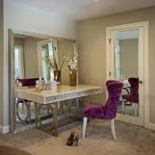 Velvet Vanity Chair Photos Hgtv