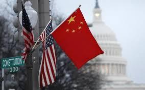 China Flags Us China To Discuss Repatriation Of Fugitives Al Jazeera America