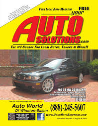 your auto solutions 22 by keith warther issuu