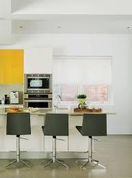 cuisine jaune et blanche cuisine jaune et blanche quelle couleur choisir pour ma cuisine