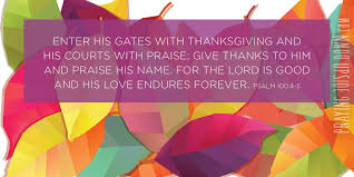 graphic enter his gates w thanksgiving cafe devotions