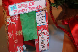 elf on the shelf photo booth printable elf fun this mama loves