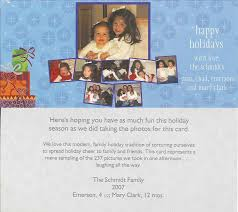 to tell the truth the family christmas letter mp u0026f public relations