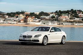will the bmw 6 series gran coupe become a future classic