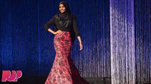 muslim woman to compete for miss minnesota usa youtube