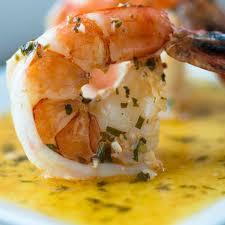 cuisiner des crevettes crevettes à l ail d helena loureiro ricardo