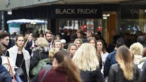 amazon black friday article amazon sees its biggest uk sales day ever on black friday daily