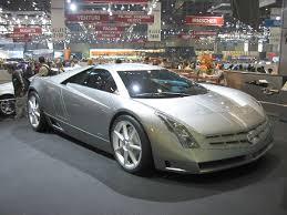 New Cadillac Elmiraj Price Cadillac Cien Wikipedia