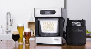 amazon com picobrew craft beer brewing appliance amazon launchpad