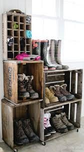 Shoe Home Decor 10 Duty Home Décor Hacks Zing By Quicken Loans