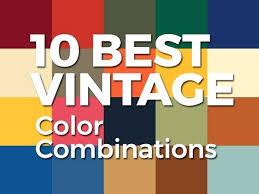 2 color combination good color combinations for logos best vintage 2 color combinations