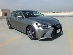 lexus gs 200t used lexus gs 200t prestige 2016 car for sale in dubai 730450