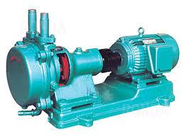 Water Ring Vaccum Pump Szb Single Stage Cantilever Water Ring Vacuum Pump Ronda Pump