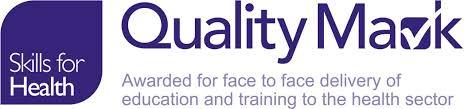 mandatory training awarded skills for health quality mark