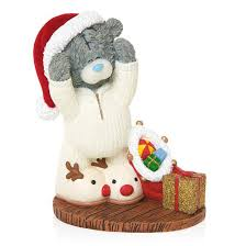 me to you decoration selection 2015 figurines tatty