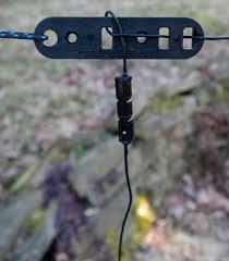 80 40 meter loaded dipole antenna u2013 high on solder