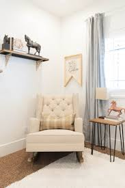 natural and neutral nursery decor all things thrifty
