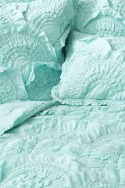 Mint Green Comforter 77 Best Green And White Quilts Images On Pinterest Quilting