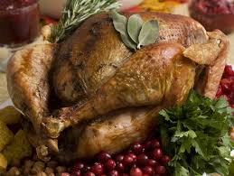 this year thanksgiving dinner will still cause you to punch a