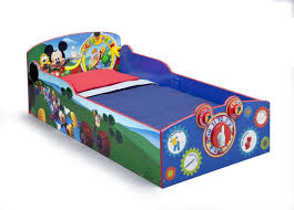 Minnie Mouse Toddler Bed With Canopy 25 Unique Mickey Mouse Toddler Bed Ideas On Pinterest Toddler