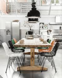 cuisine familiale nos idées pour une cuisine familiale visitedeco