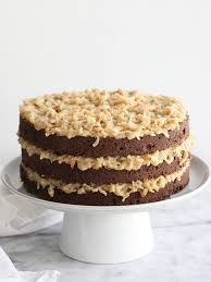 check out german chocolate cake it u0027s so easy to make german