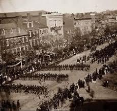 american civil war color photographs major general