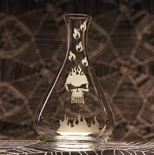 his and flasks 35 best skull flasks images on flasks skulls and
