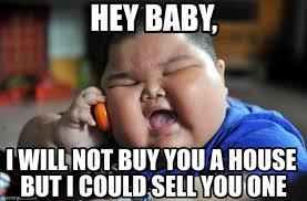 Fat Asian Baby Meme - hey baby asian fat kid meme on memegen