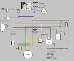 1978 honda cb550k wiring diagram hobbiesxstyle